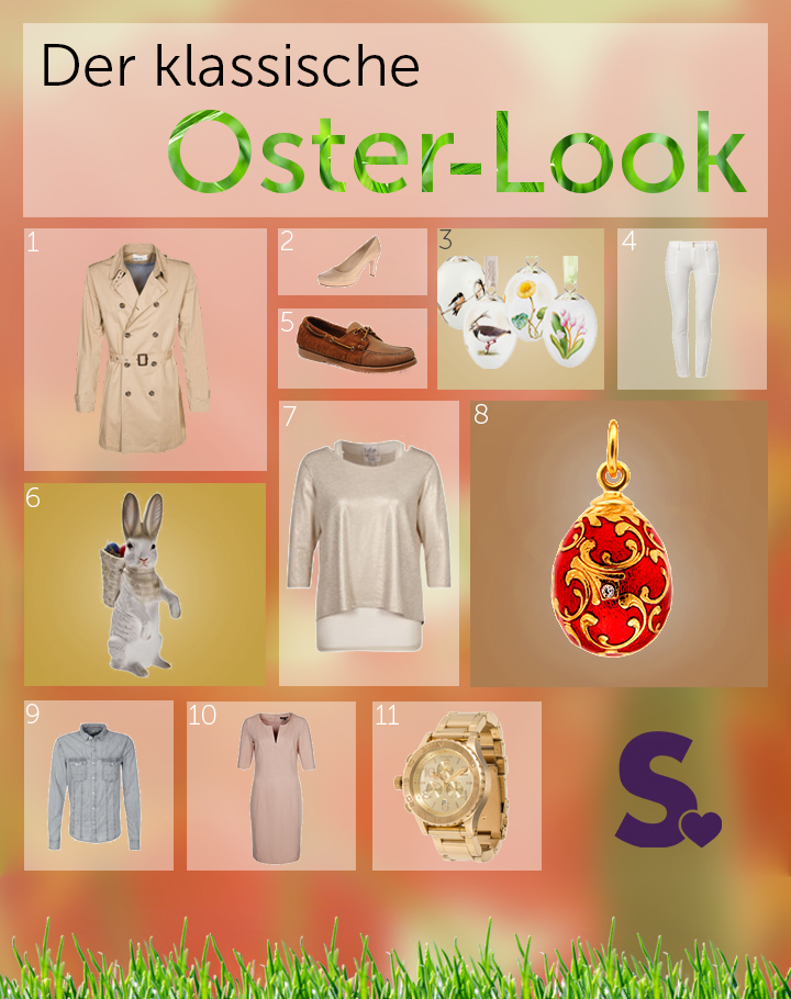CC Easter - STYLIGHT